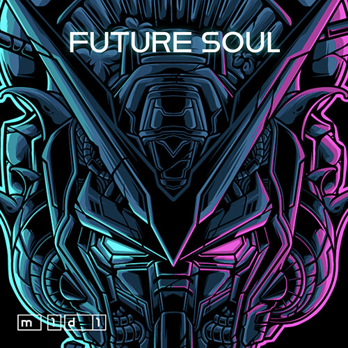 m1d1 - Future Soul