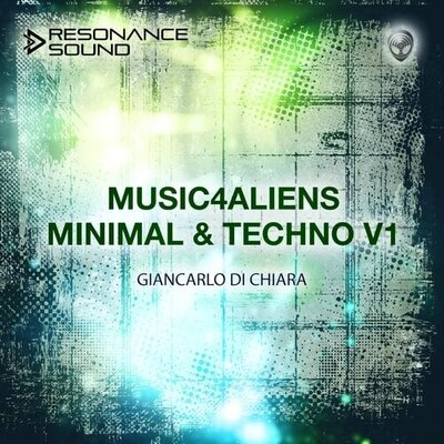 M4AS - Minimal and Techno V1