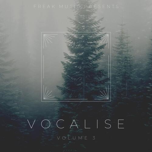 Vocalise 3