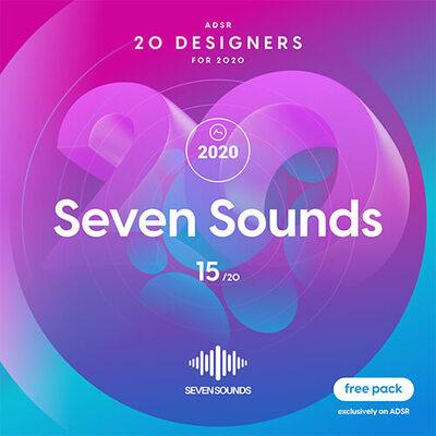 ADSR 20 Designers for 2020 - SEVEN SOUNDS