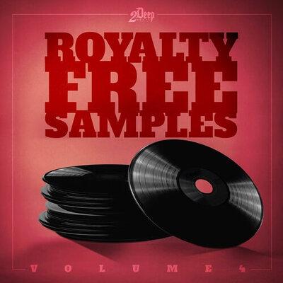 Royalty Free Samples Vol.4
