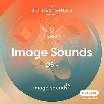ADSR 20 Designers for 2020 - IMAGE SOUNDS