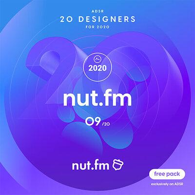 ADSR 20 Designers for 2020 - NUT.FM