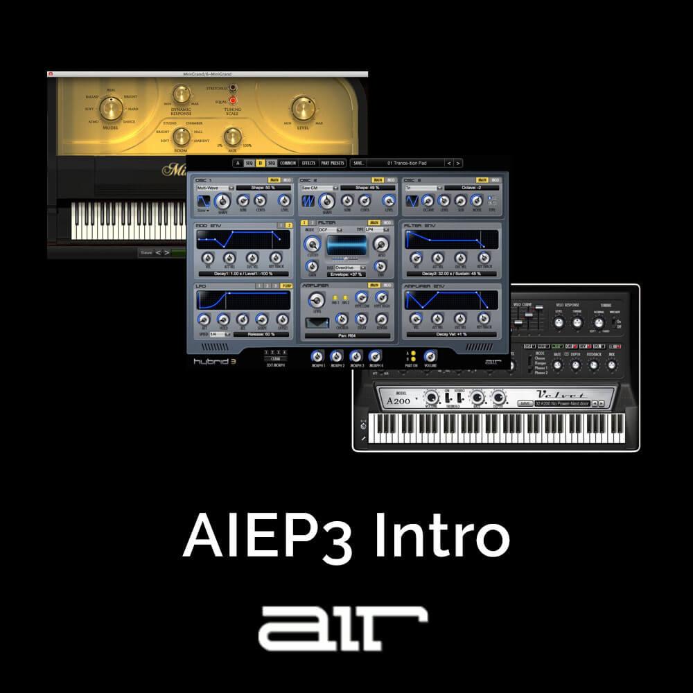 AIEP 3 Intro
