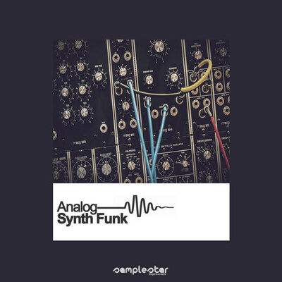 Analog Synth Funk