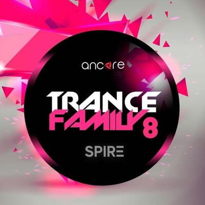 Spire Trance Family Vol.8