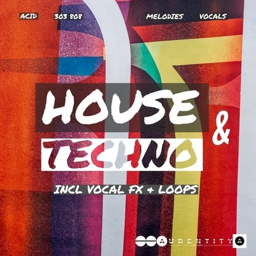 Techno & House Samplepack