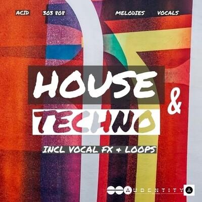 Techno & House Samplepack