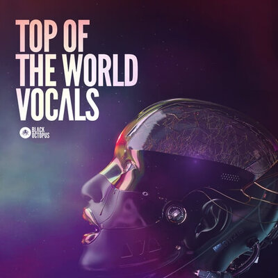 Top Of The World Vocals