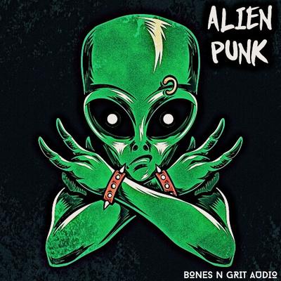 Alien Punk