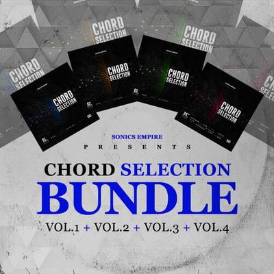 Chord Selection Bundle