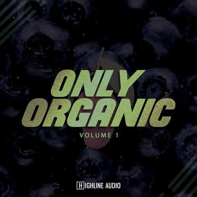 Only Organic Volume 1
