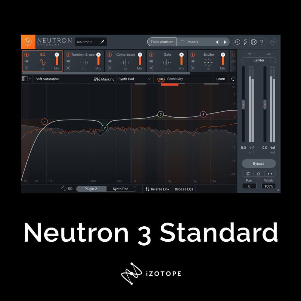 Neutron 3 Standard