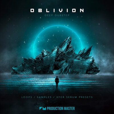 Oblivion - Deep Dubstep