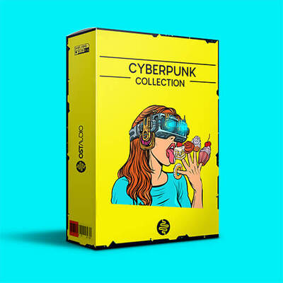 Cyberpunk Collection 2.0