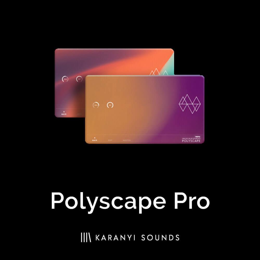 Polyscape Pro