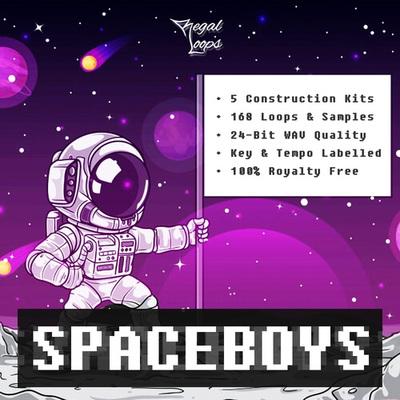 SPACEBOYS