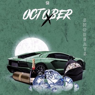 OCTOBER X
