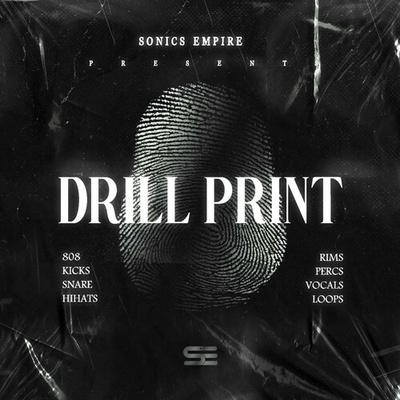 Drill Print Drum Kit