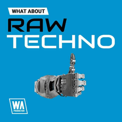 What About: Raw Techno