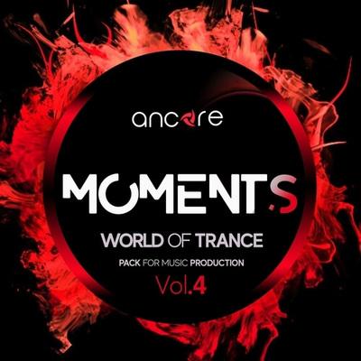 Trance Moments Vol.4