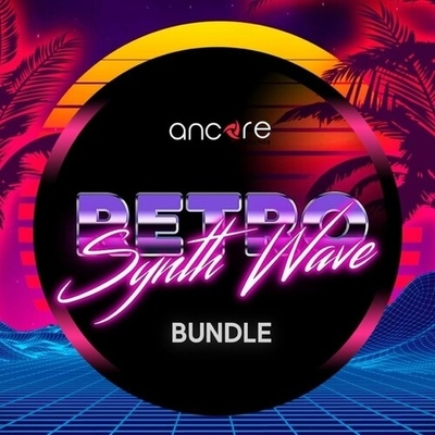 Synthwave Bundle 4 in 1