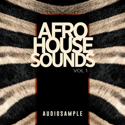 Afro House Sounds Vol 1