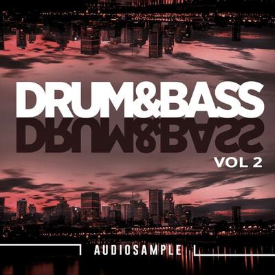 Drum & Bass Volume 2