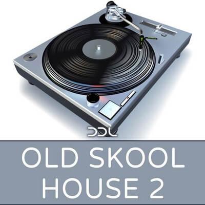 Old Skool House 2