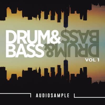 Drum & Bass Volume 1
