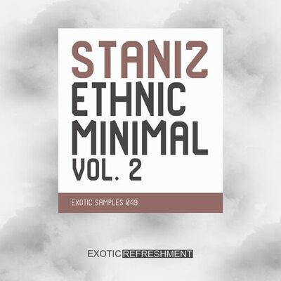 Staniz Ethnic Minimal Vol. 2