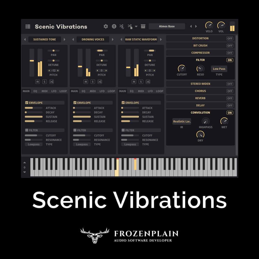 Scenic Vibrations