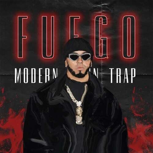 Fuego - Latin Trap