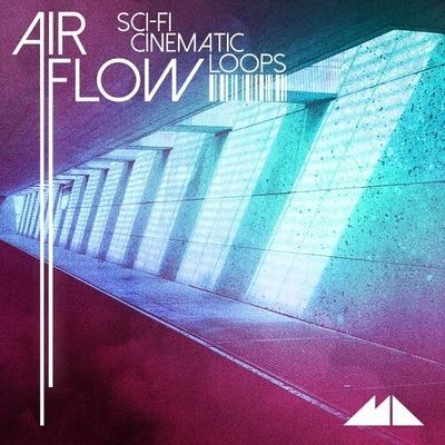 Airflow - Sci-Fi Cinematic Loops
