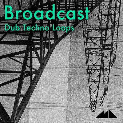 Broadcast - Dub Techno Loops