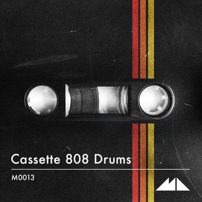 Cassette 808 Drums