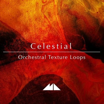 Celestial - Orchestral Texture Loops