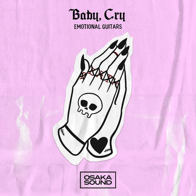 Baby, Cry - Emotional Guitars
