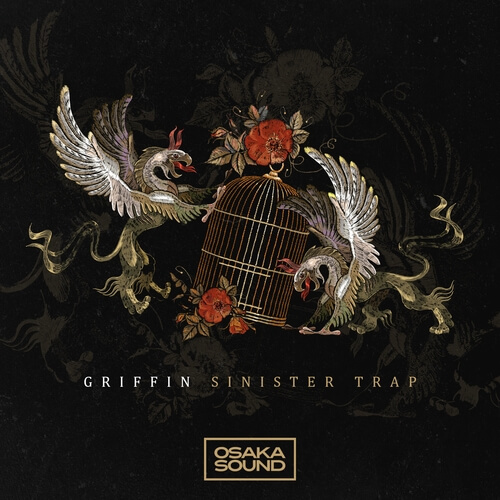 Griffin - Sinister Trap