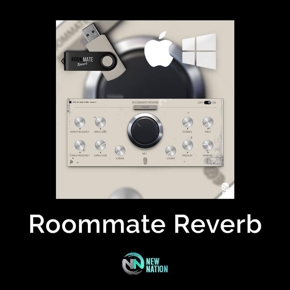 Roommate Reverb