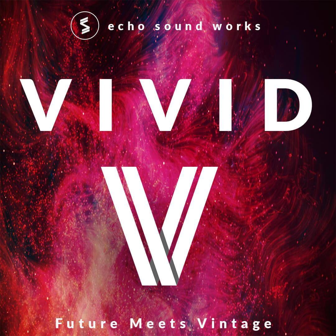 Vivid - Vintage & Future for Serum