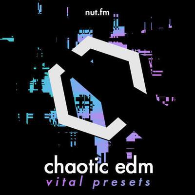 chaotic edm