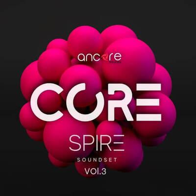 CORE Spire Soundset Vol.3