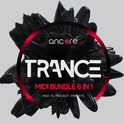 Trance Midi Ultimate Bundle 6 in 1