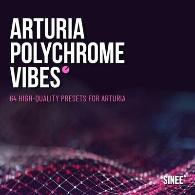 SINEE - Polychrome Vibes