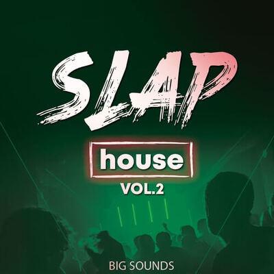 Slap House Vol.2