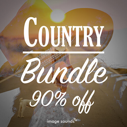 Epic Country Bundle - 5 for $20!