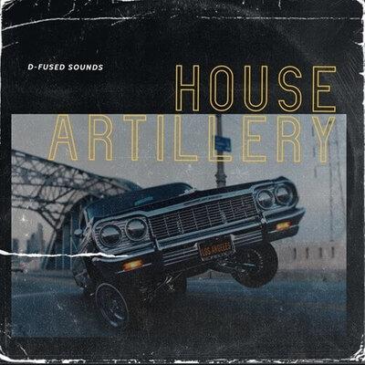 House Artillery
