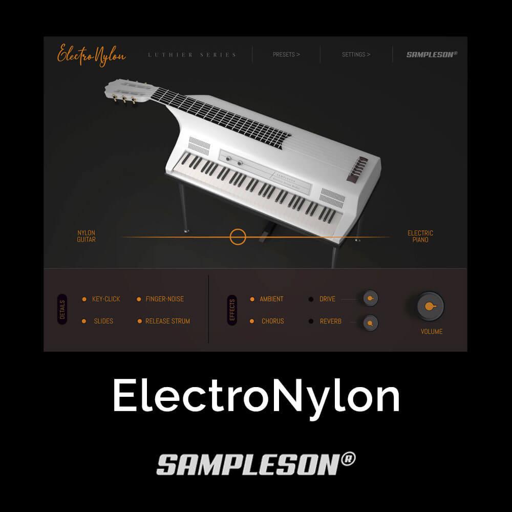 ElectroNylon