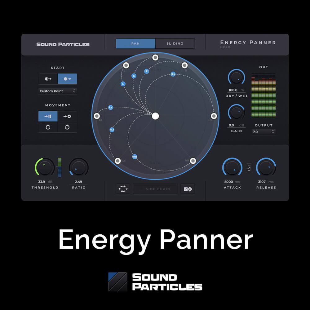 Energy Panner